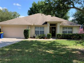 Property for sale at 1326 Oak Valley Boulevard, Minneola,  Florida 34715
