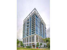 Property for sale at 260 S Osceola Avenue Unit: 902, Orlando,  Florida 32801