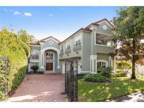 Property for sale at 8212 Firenze Boulevard, Orlando,  Florida 32836