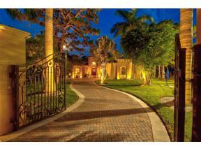 Property for sale at 1301 Ocelot Road, Venice,  Florida 34293