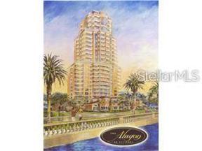 Property for sale at 3507 Bayshore Boulevard Unit: 1702, Tampa,  Florida 33629