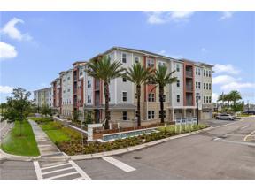 Property for sale at 7505 Laureate Boulevard Unit: 2301, Orlando,  Florida 32827