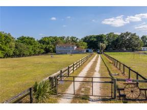 Property for sale at 3030 Nw 100th Street, Ocala,  Florida 34475