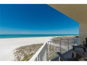 Property for sale at 15 Somerset Street Unit: 402, Clearwater Beach,  Florida 33767