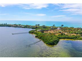 Property for sale at 0 Manasota Key Road, Englewood,  Florida 34223