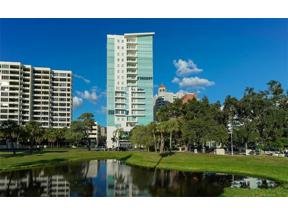 Property for sale at 1301 Main Street Unit: 401, Sarasota,  Florida 34236