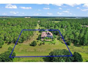 Property for sale at 16045 Pendio Drive, Montverde,  Florida 34756