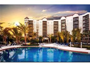 Property for sale at The Grove Resort Avenue Unit: 3415, Winter Garden,  Florida 34787