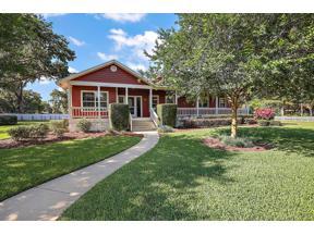 Property for sale at 405 Carman Drive, Leesburg,  Florida 34748