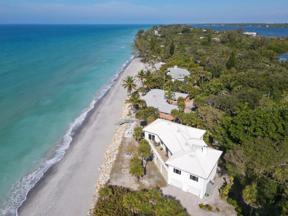 Property for sale at 6860 Manasota Key Road, Englewood,  Florida 34223