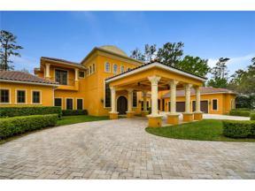 Property for sale at 2063 Ackola Point, Longwood,  Florida 32779