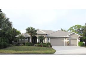 Property for sale at 2127 Calusa Lakes Boulevard, Nokomis,  Florida 34275