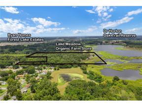 Property for sale at 2149 Lauren Beth Avenue, Ocoee,  Florida 34761