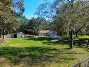 Property for sale at 42 Lake Wood Circle, Ocala,  Florida 34482