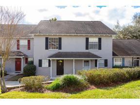 Property for sale at 1226 Villa Lane Unit: 138, Apopka,  Florida 32712