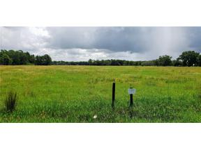 Property for sale at 4402 Charlie Taylor Road, Plant City,  Florida 33565