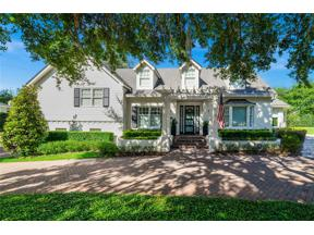 Property for sale at 1405 Green Cove Road, Winter Park,  Florida 32789
