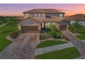Property for sale at 20555 Granlago Drive, Venice,  Florida 34293