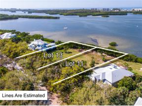Property for sale at 13 Fishermens Bay Drive, Sarasota,  Florida 34231