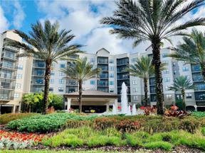 Property for sale at 14501 Grove Resort Avenue Unit: 3242, Winter Garden,  Florida 34787