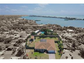 Property for sale at 521 Orange Blossom Lane, Nokomis,  Florida 34275
