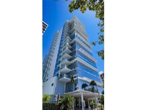 Property for sale at 605 S Gulfstream Avenue Unit: 3w, Sarasota,  Florida 34236