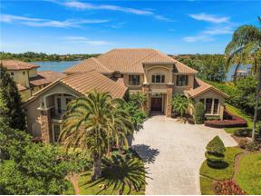 Property for sale at 1508 Lake Whitney Drive, Windermere,  Florida 34786