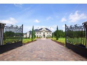 Property for sale at 10301 Savannah Ridge Lane, Winter Garden,  Florida 34787