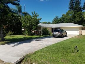 Property for sale at 506 Pine Road, Nokomis,  Florida 34275