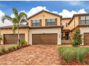 Property for sale at 12550 Ghiberti Circle Unit: 201, Venice,  Florida 34293
