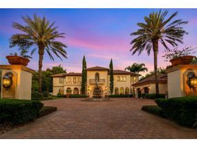 Property for sale at 11126 Bridge House Road, Windermere,  Florida 34786