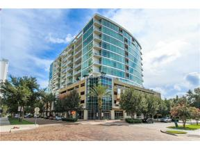 Property for sale at 101 S Eola Drive Unit: 1116, Orlando,  Florida 32801