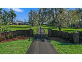 Property for sale at 13714 E Lake Mary Jane Road, Orlando,  Florida 32832