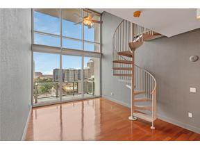 Property for sale at 150 E Robinson Street Unit: 824, Orlando,  Florida 32801