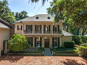 Property for sale at 171 Genius Drive, Winter Park,  Florida 32789