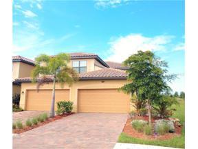 Property for sale at 20090 Ragazza Circle Unit: 102, Venice,  Florida 34293