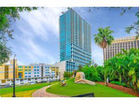 Property for sale at 150 E Robinson Street Unit: 3410 Top Floor, Orlando,  Florida 32801