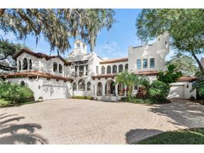 Property for sale at 1027 Edgewater Drive, Orlando,  Florida 32804