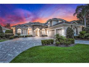 Property for sale at 1457 Langham Terrace, Heathrow,  Florida 32746