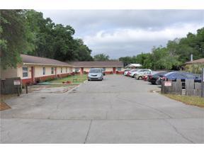 Property for sale at 1013/ 1015 Beecher Street, Leesburg,  Florida 34748