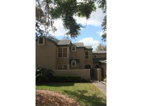 Property for sale at 1426 Farrindon Circle Unit: 1426, Lake Mary,  Florida 32746