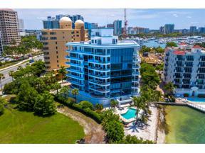 Property for sale at 136 Golden Gate Point Unit: 501, Sarasota,  Florida 34236