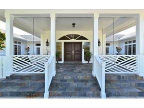 Property for sale at 411 Lychee Road, Nokomis,  Florida 34275