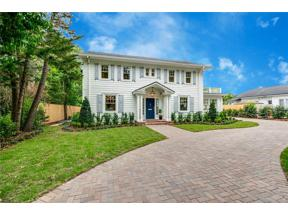 Property for sale at 266 Chase Avenue, Winter Park,  Florida 32789