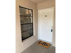 Property for sale at 1054 Lotus Cove Court Unit: 642, Altamonte Springs,  Florida 32714