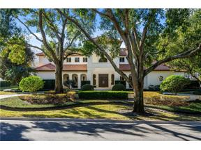 Property for sale at 5373 Isleworth Country Club Drive, Windermere,  Florida 34786