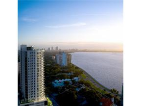 Property for sale at 2910 W Barcelona Street Unit: 1001, Tampa,  Florida 33629