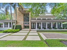 Property for sale at 1851 Via Tuscany, Winter Park,  Florida 32789