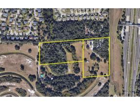 Property for sale at 1850 & 1802 Cauley Road, Ocoee,  Florida 34761