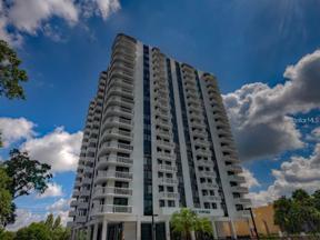 Property for sale at 400 E Colonial Drive Unit: 1203, Orlando,  Florida 32803